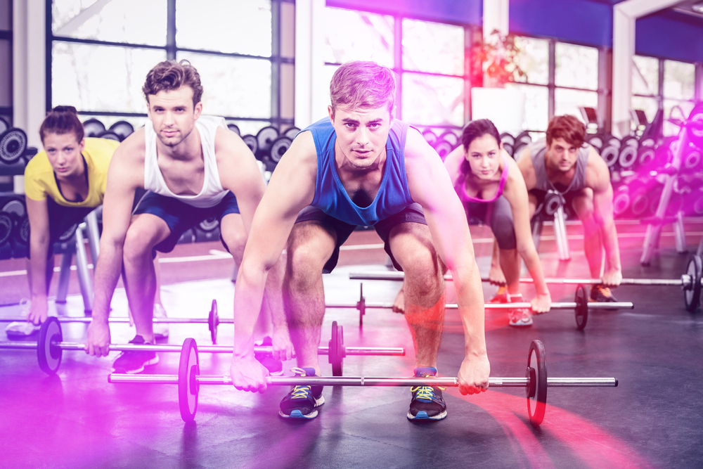 Maxim Edge – How Can It Improve Your Fitness Level?